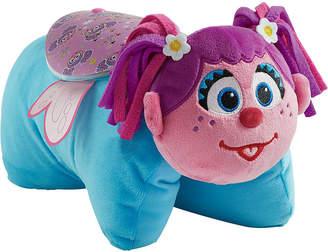 Sesame Street Pillow Pets Abby Cadabby Plush Sleeptime Lite