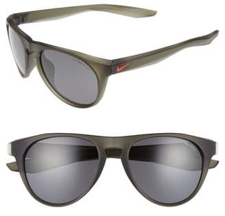 Nike Essential Jaunt 56mm Sunglasses