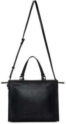 Marc Jacobs Black The Box Shopper Bag