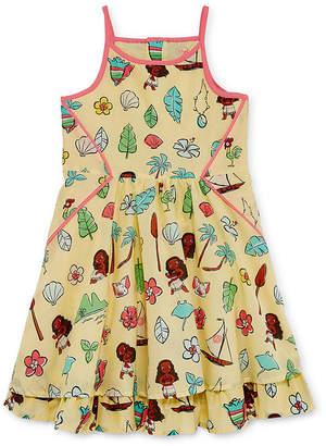 Disney Sleeveless Moana Sundress - Toddler Girls