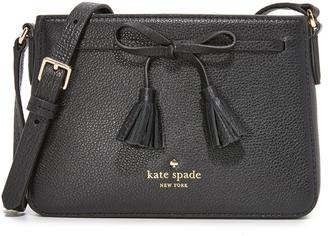 Kate Spade New York Eniko Cross Body Bag $198 thestylecure.com