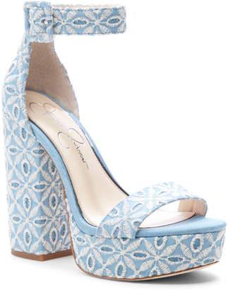 d5df384d472 Jessica Simpson Caiya Block Heel Sandal