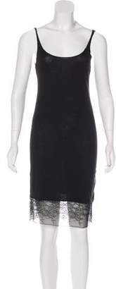 Raquel Allegra Mini Slip Dress w/ Tags