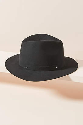 Anthropologie Amelia Fedora