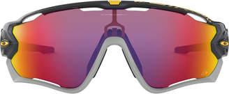 Oakley Oo9290 31 Jawbreaker Prizm Green Rectangle Sunglasses