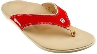 Spenco Orthotic Thong Sandals - Yumi