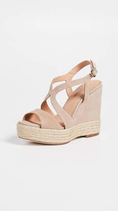 Paloma Barceló Mafafa Wedge Sandals