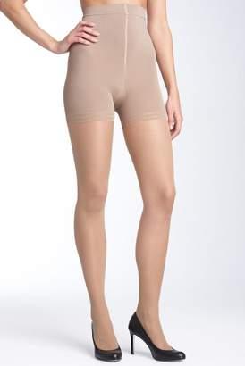 Sheer Satin Ultimate Toner Pantyhose