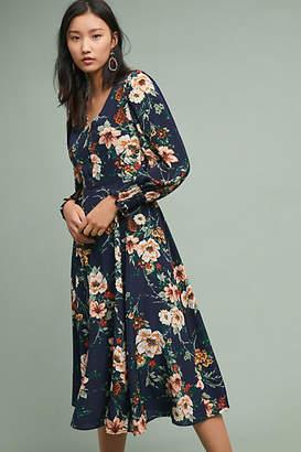 Yumi Kim Veronica Floral Dress