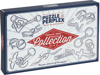 Professor Puzzle - Puzzle & Perplex - Set of 10