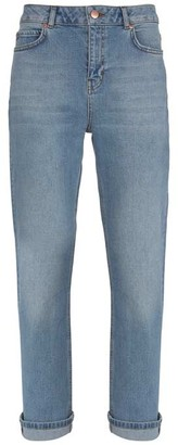 Mint Velvet Dakota Light Indigo Jean