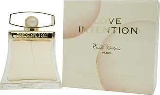 Vendome Aoyama Love Intention By Estelle Eau De Parfum Spray 3.3 Oz