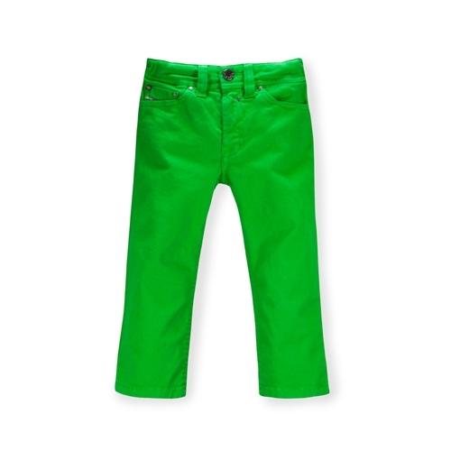 Diesel Boy's Safado Colored Pant - K576