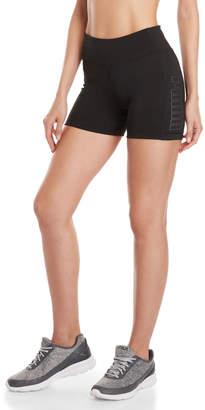 Puma Black Attitude Shorts