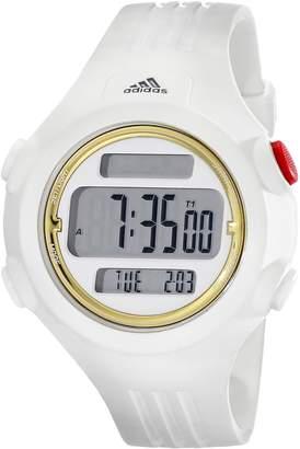 adidas Men's ADP3152 White Digital Watch