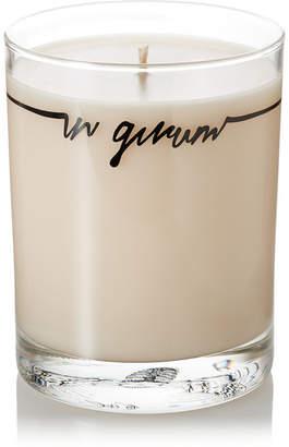 Joya Oliver Ruuger In Girum Scented Candle, 350g - Black