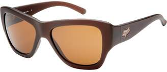 Fox Women's Gu Gu 05278-000-NS Square Sunglasses