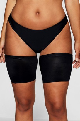 boohoo Plus Chafing Bands