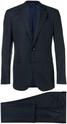 Giorgio Armani two-piece suit