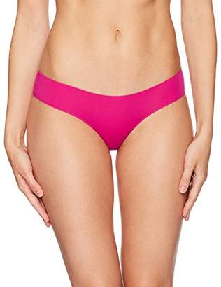 Rip Curl Women's Classic Surf Cheeky Hipster Bikini Bottom