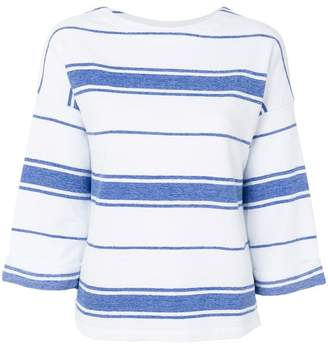 Bellerose wide stripe jumper