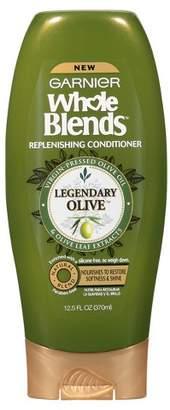 Garnier Whole Blends Legendary Olive Replenishing Conditioner - 12.5oz $3.49 thestylecure.com
