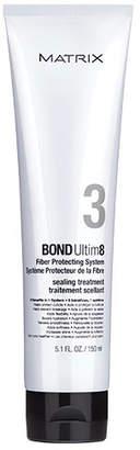 Matrix Bond Ultim8 Step 3 Fiber Protecting System Sealing Treatment