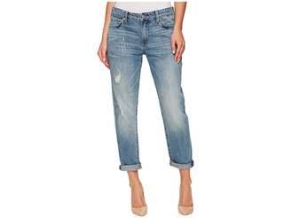 Lucky Brand Sienna Slim Boyfriend Jeans in Native