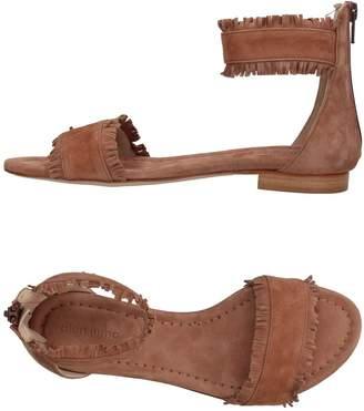 Chaussures - Sandales Entredoigt 100x200 De Centoxduecento g0nqhZf
