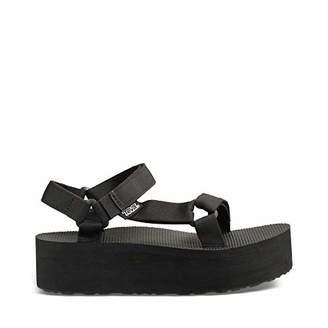Teva Women's Flatform Universal Platform Sandal
