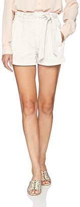 Splendid Women's Belted Short