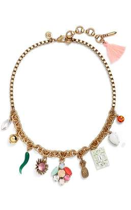 Loren Hope Ophelia Statement Necklace