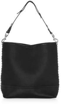 Rebecca Minkoff Large Blythe Leather Convertible Hobo Bag