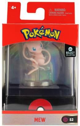 Pokemon Mew Figure