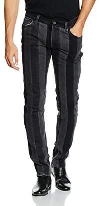 Dolce & Gabbana Men's Jeans - Grey