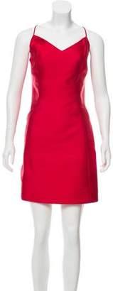 Mestiza New York Sleeveless Mini Dress w/ Tags
