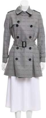 Christian Dior Caban Wool Coat w/ Tags