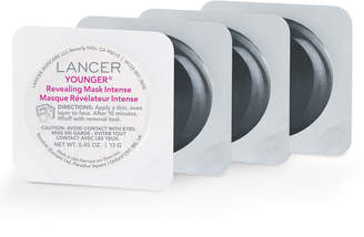 Lancer Younger Revealing Magnetic Mask Intense Refill, 4 Pods