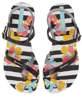 Ipanema Toe Loop Sandal