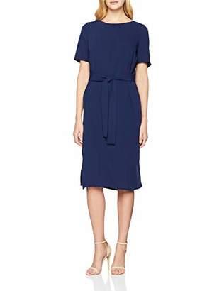 Esprit Women's 8eo1e017 Dress,(Size: 36)