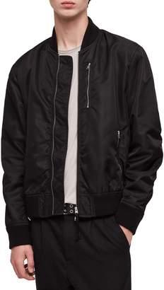 AllSaints Noma Bomber Jacket