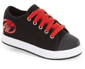 Toddler Heelys 'Fresh X2' Wheeled Sneaker $55 thestylecure.com