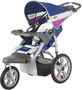 JCPenney INSTEP InStep Grand Safari Stroller