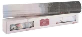 "Scentennials PARIS (12 SHEETS) Scented Fragrant Shelf & Drawer Liners 16.5"" x 22"" - Great for Dresser, Kitchen, Bathroom, Vanity & Linen Closet"