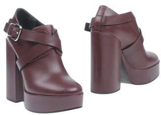 Jil Sander Shoe boots
