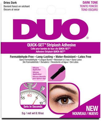 Duo Quick-Set Striplash Adhesive 5g - Dark