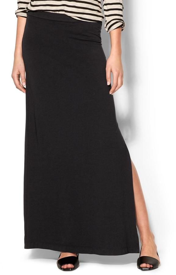 Splendid Always Maxi Skirt