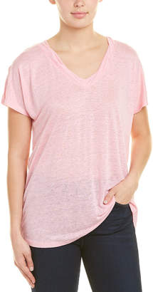 NYDJ Linen T-Shirt