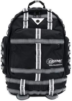 Eastpak White Mountaineering backpack