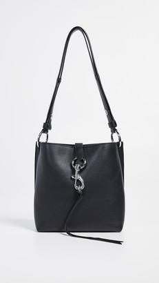 Rebecca Minkoff Megan Small Feed Bag